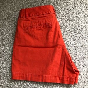 Banana Republic Martin Shorts